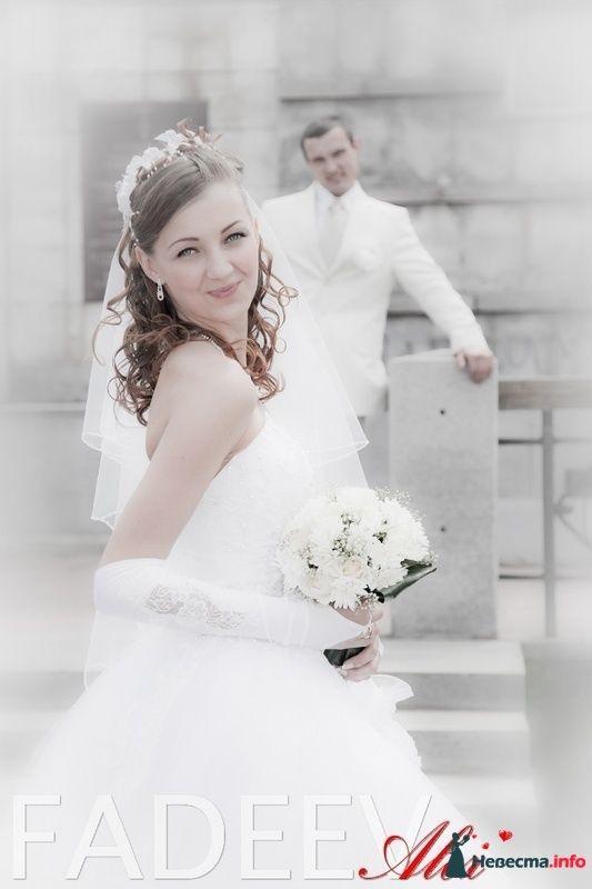Фото 115192 в коллекции Свадьба Натальи и Александра - Amatour