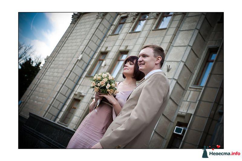 Свадьба Игоря и Оксаны... - фото 120979 Дмитрий Коробкин. Свадебный фотограф.