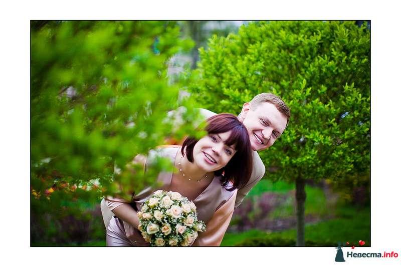 Свадьба Игоря и Оксаны... - фото 120982 Дмитрий Коробкин. Свадебный фотограф.