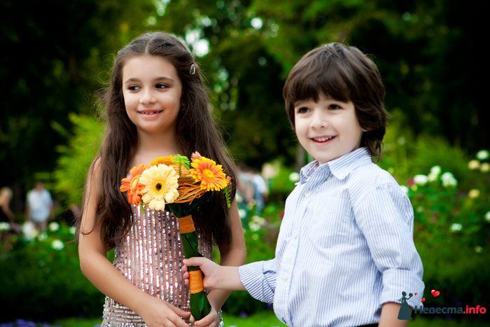 **** - фото 129003 Дмитрий Коробкин. Свадебный фотограф.