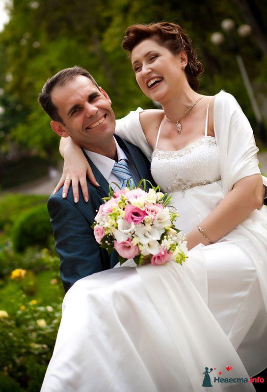 **** - фото 129008 Дмитрий Коробкин. Свадебный фотограф.