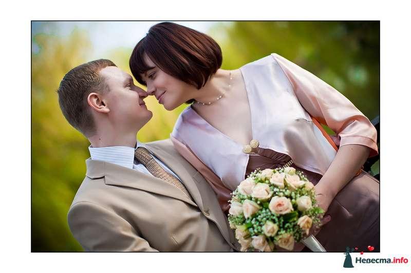 **** - фото 129048 Дмитрий Коробкин. Свадебный фотограф.