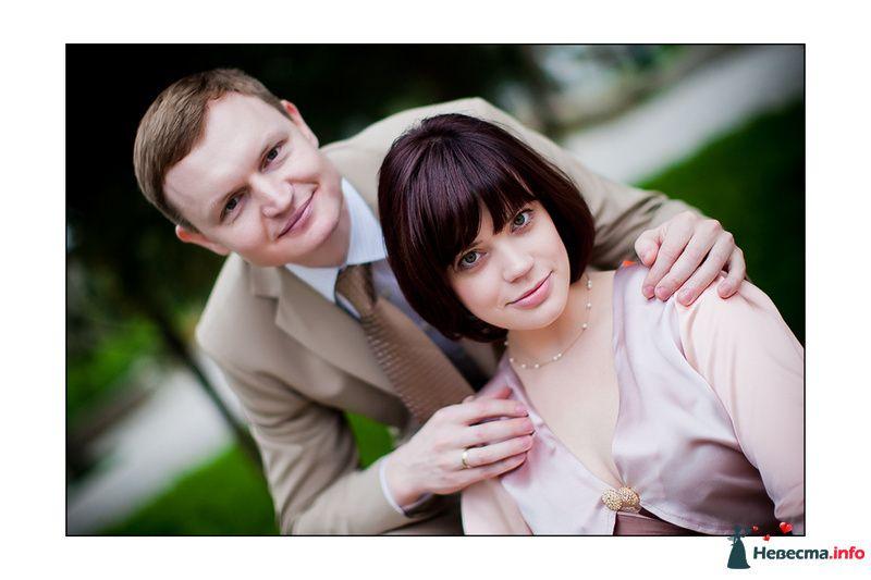 Фото 129058 в коллекции Свадьба Игоря и Оксаны - Дмитрий Коробкин. Свадебный фотограф.