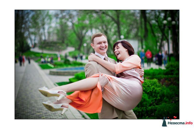 **** - фото 129060 Дмитрий Коробкин. Свадебный фотограф.