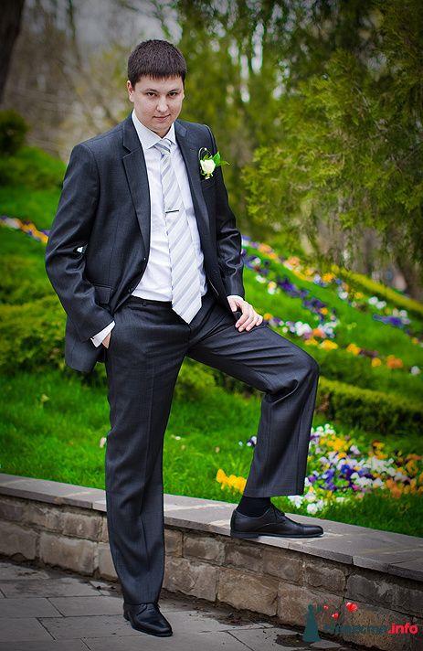 **** - фото 129224 Дмитрий Коробкин. Свадебный фотограф.