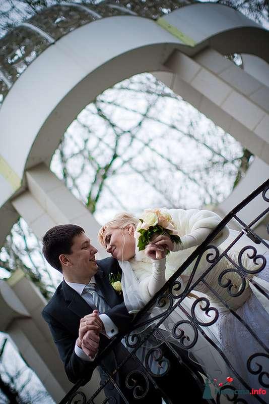 **** - фото 129226 Дмитрий Коробкин. Свадебный фотограф.