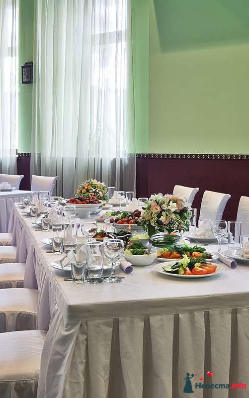 Фото 119505 в коллекции ресторан - Евгения Макаревич