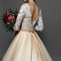 """Свадебное платье """"Кира"""""""