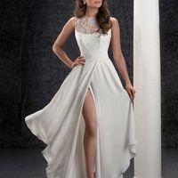 Свадебное платье БРИЗ  Арт.1261