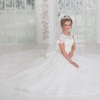 Свадебное платье MAGNOLIA