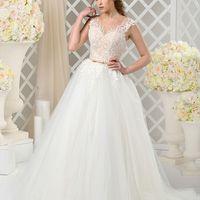 Свадебное платье  GEORGIA