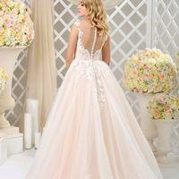 Свадебное платье SUNTERRA