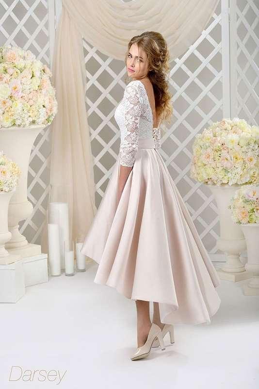 """Свадебное платье  DARSEY - фото 16782550 Свадебный салон """"Vesta - Bride"""""""