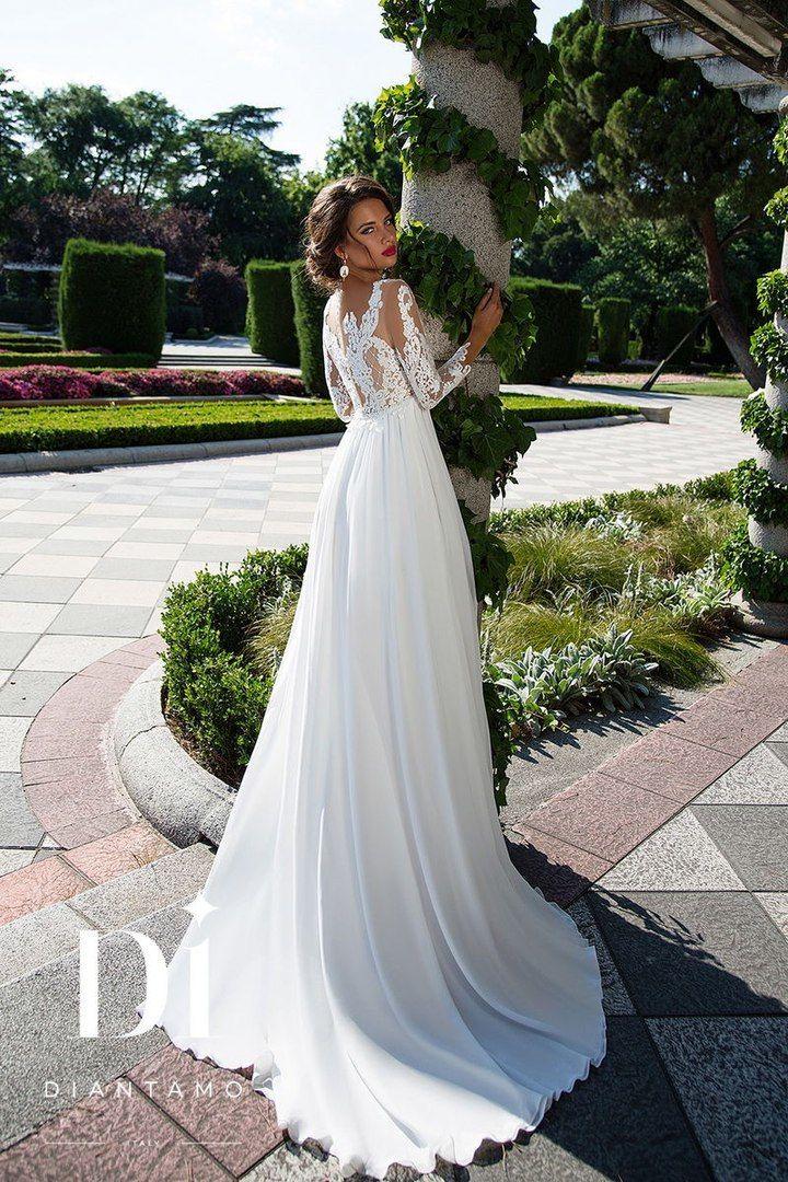 """Свадебное платье PERLA - фото 16782558 Свадебный салон """"Vesta - Bride"""""""