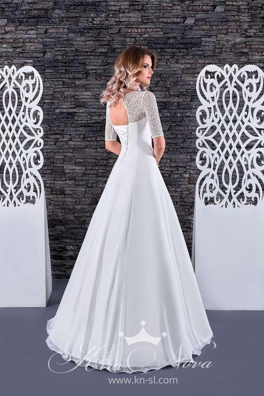 """Свадебное платье  Арт. S-01 - фото 16782626 Свадебный салон """"Vesta - Bride"""""""