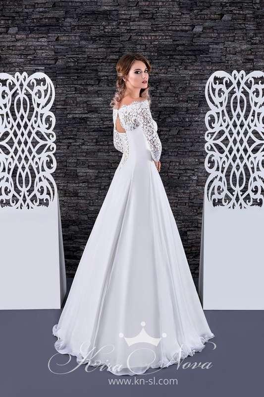 """Свадебное платье Арт. S-05 - фото 16782630 Свадебный салон """"Vesta - Bride"""""""