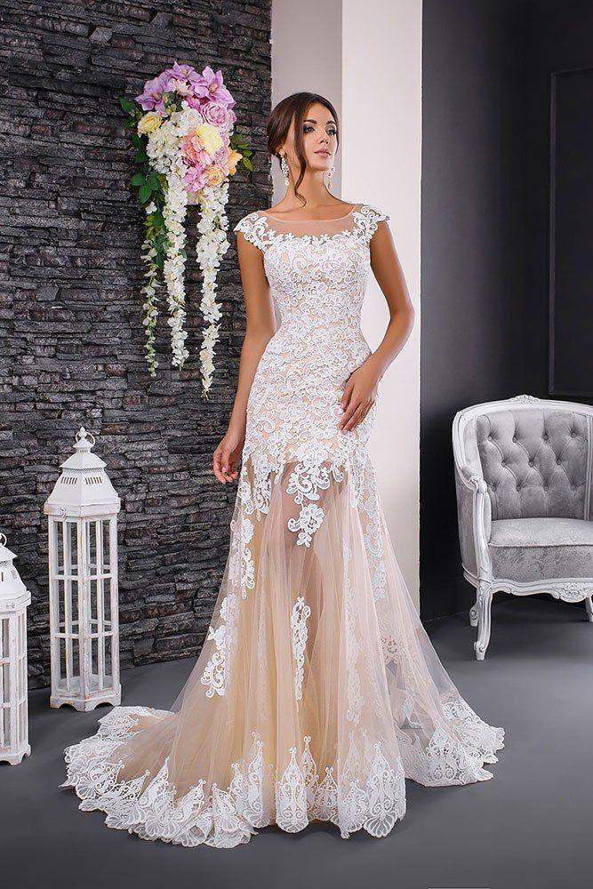 """Свадебное платье - трансформер Арт. М-18 - фото 16782674 Свадебный салон """"Vesta - Bride"""""""