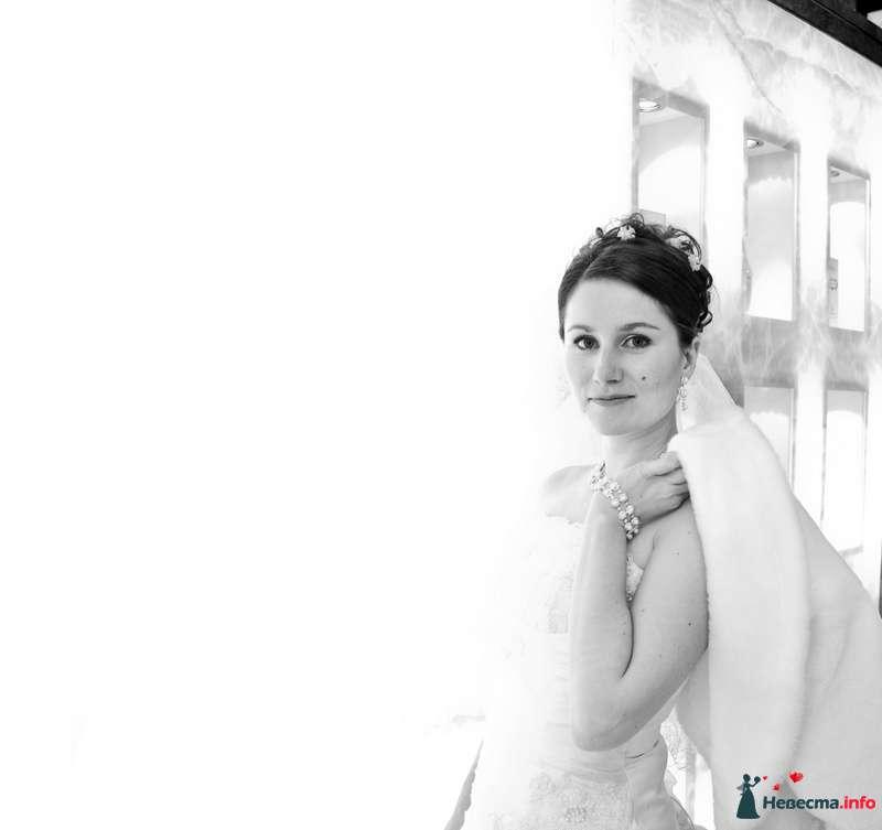 Фото 89639 в коллекции Мои фотографии - Невеста01