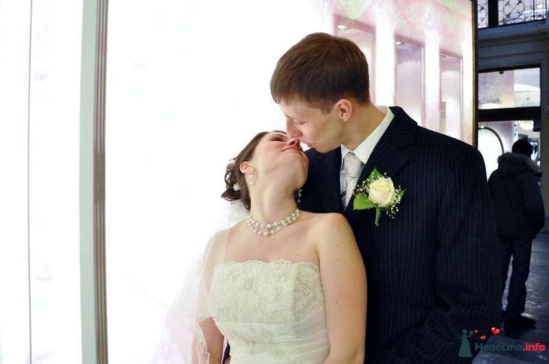 Фото 89640 в коллекции Мои фотографии - Невеста01
