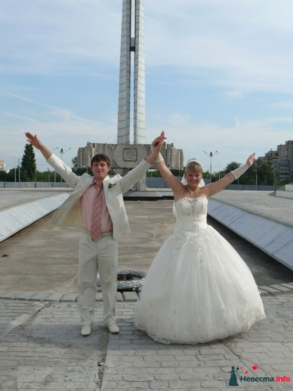 Фото 88174 в коллекции Видеосьемка и фото для Вашей счастливой свадьбы! - rStudio - организация торжества