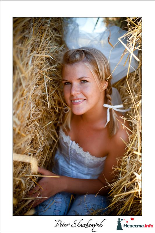 Фото 88603 в коллекции Свадебные фотографии