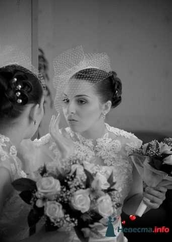 Любовь - фото 89784 Свадебный стилист Анна Животкова