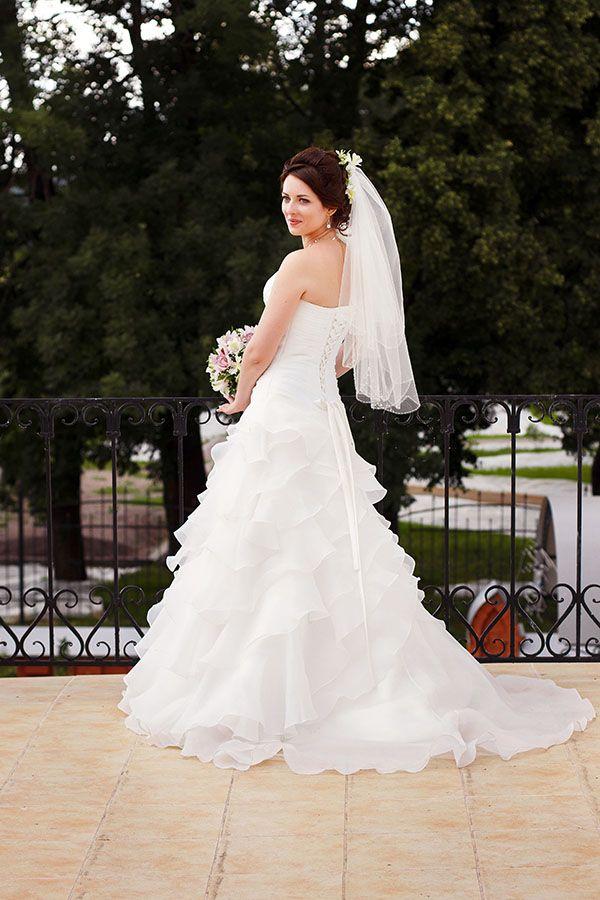 Фото 2014354 в коллекции Свадебные фотосессии - Фотограф Инна Круглова