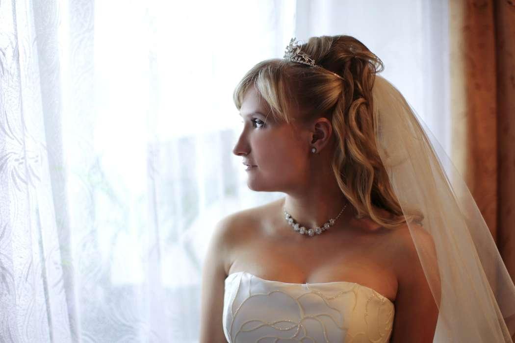 Фото 2313438 в коллекции Свадебные фото - Видеограф Пичугин Антон