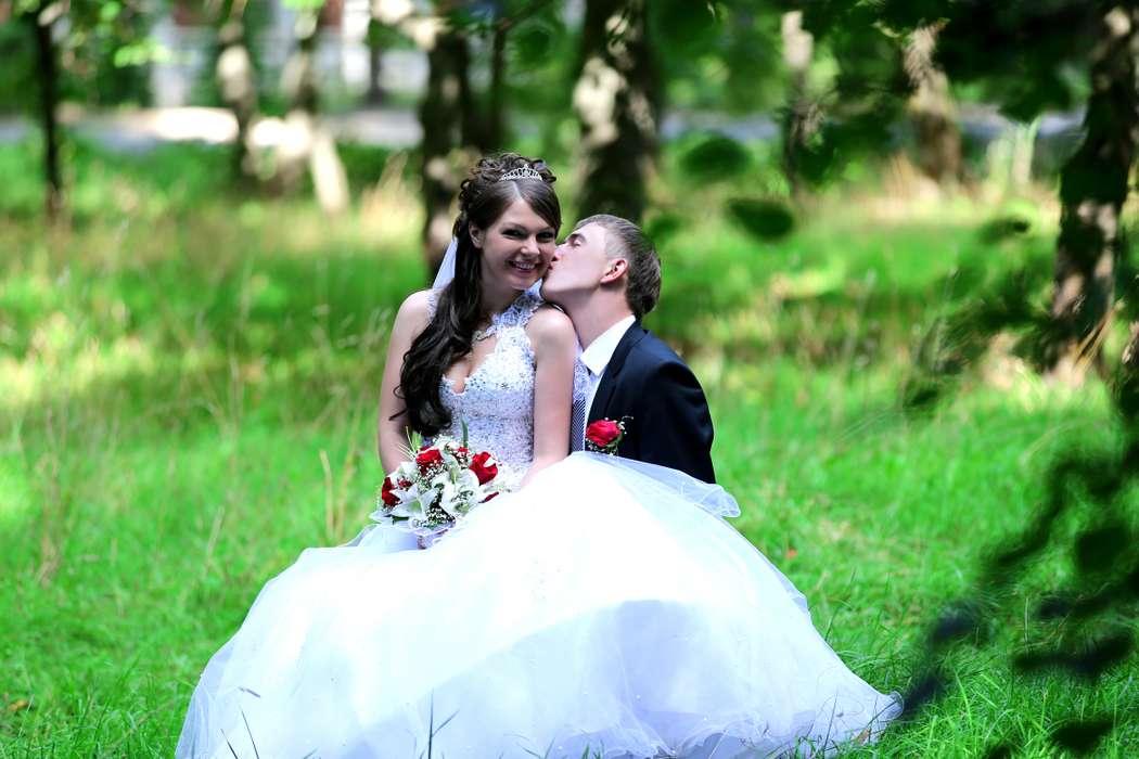 Фото 2313442 в коллекции Свадебные фото - Видеограф Пичугин Антон