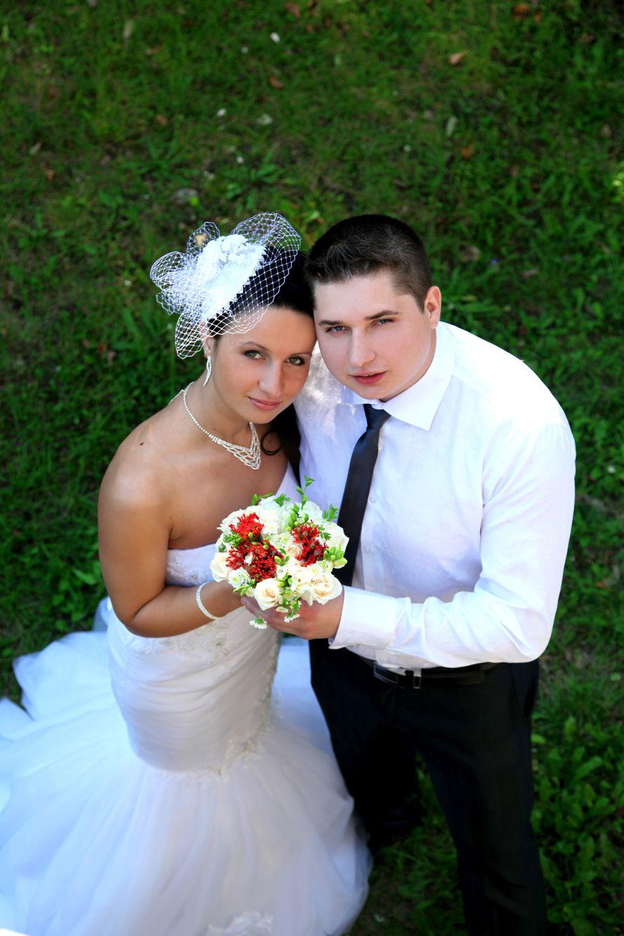Фото 2313468 в коллекции Свадебные фото - Видеограф Пичугин Антон