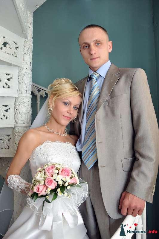 Фото 109555 в коллекции Моя свадьба!!! - Вита62