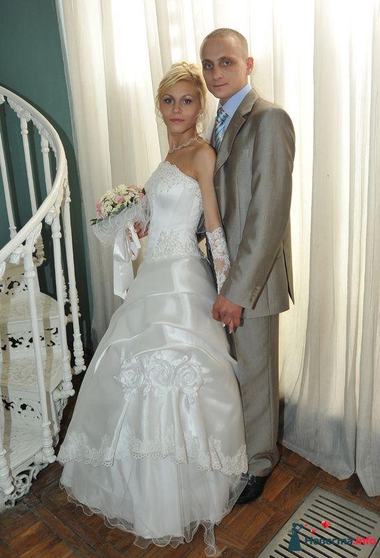 Фото 109568 в коллекции Моя свадьба!!! - Вита62