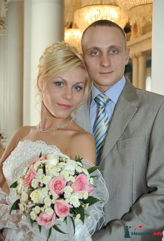 Фото 109577 в коллекции Моя свадьба!!! - Вита62