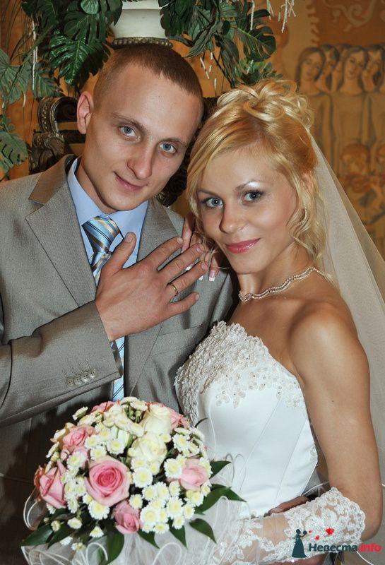Фото 109603 в коллекции Моя свадьба!!!