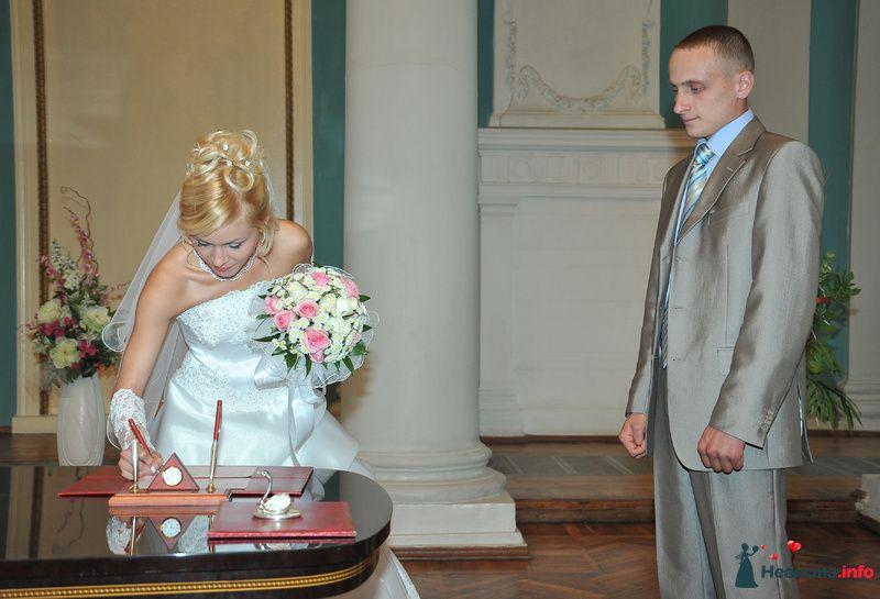 Фото 109685 в коллекции Моя свадьба!!! - Вита62