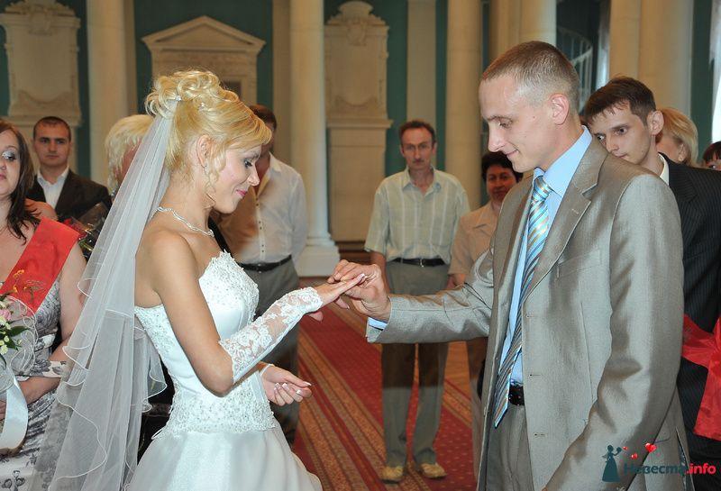 Фото 109689 в коллекции Моя свадьба!!! - Вита62