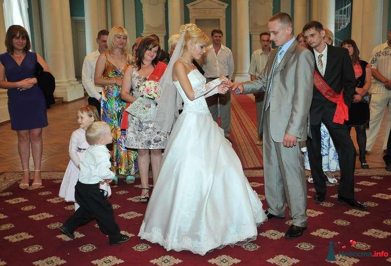 Фото 109695 в коллекции Моя свадьба!!! - Вита62
