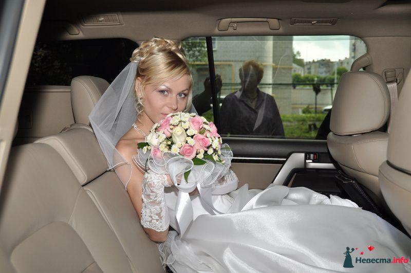 Фото 112328 в коллекции Моя свадьба!!! - Вита62