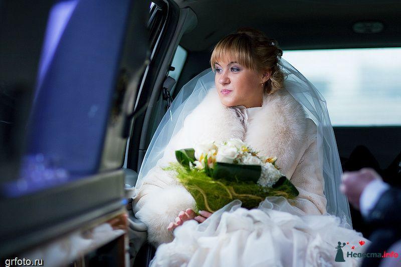 Фото 89500 в коллекции Свадьбы