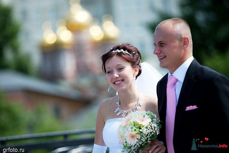Фото 89538 в коллекции Свадьбы - Фотограф Гришин Александр