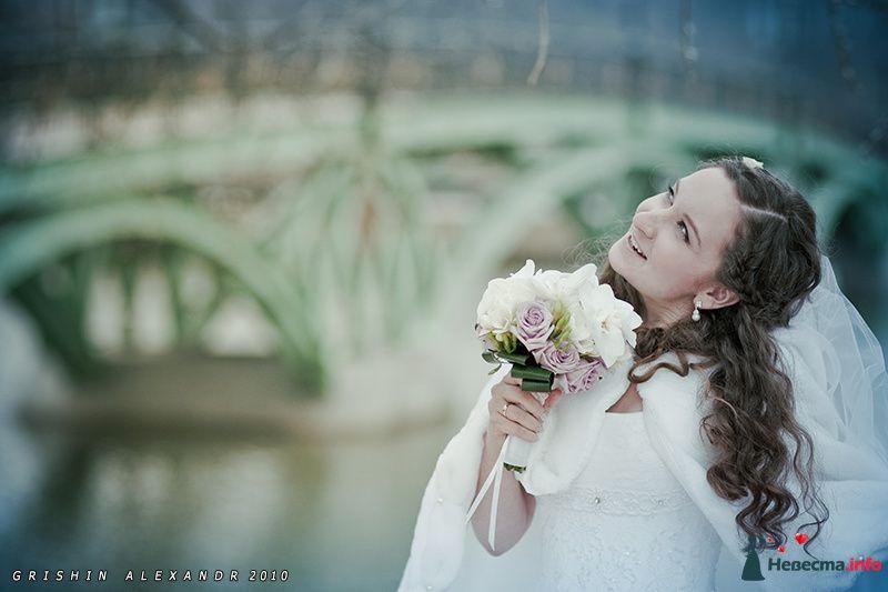 Фото 102071 в коллекции Свадьбы - Фотограф Гришин Александр