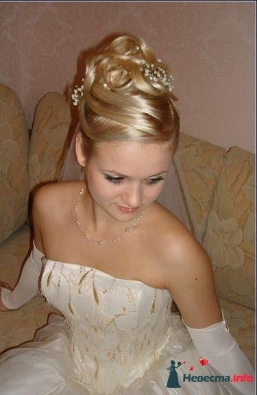 Фото 91430 в коллекции Мои фотографии - Невеста01