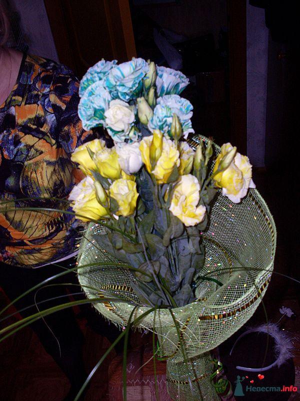 Фото 97465 в коллекции Мои фотографии - Невеста01