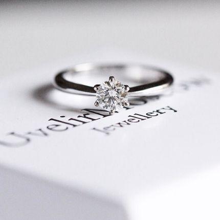 Изготовление колец для помолвки