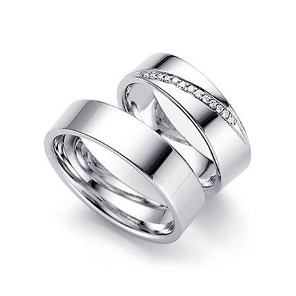 Обручальные золотые кольца на заказ