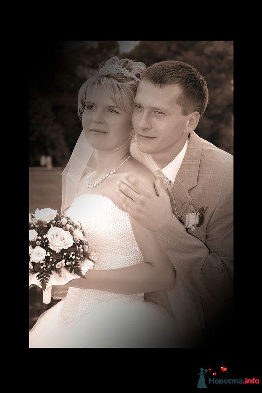 """Фото 92863 в коллекции Свадебные фотографии 2012-2013 - Студия """"Лидер"""", фото и видеосъёмка"""