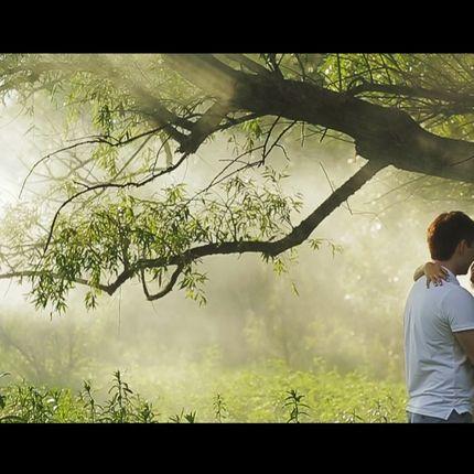 Видеосъёмка Love story 1 час