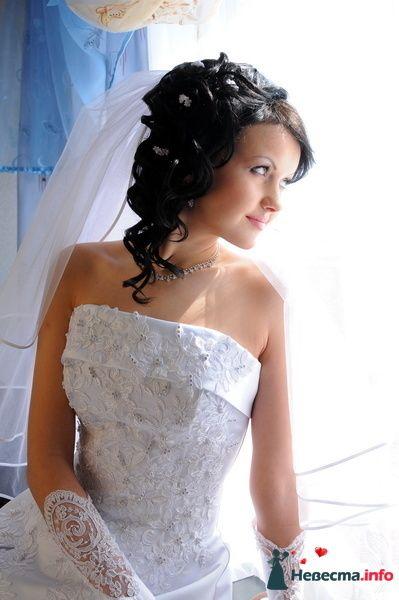 Фото 90791 в коллекции Из разных свадеб - Фотостудия Александра Золотарёва