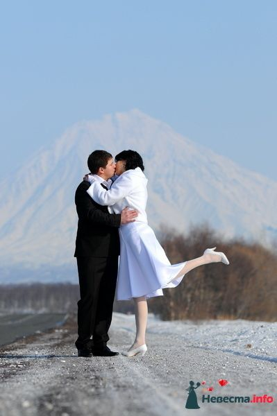 Фото 90792 в коллекции Из разных свадеб - Фотостудия Александра Золотарёва