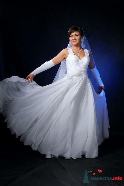 Фото 90796 в коллекции Из разных свадеб - Фотостудия Александра Золотарёва